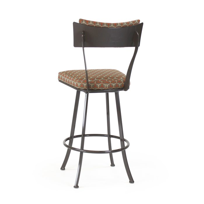 Olivia Barstool Johnston Casuals