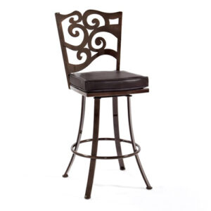 od6629_francesca_swivel_stool_outdoor_brown