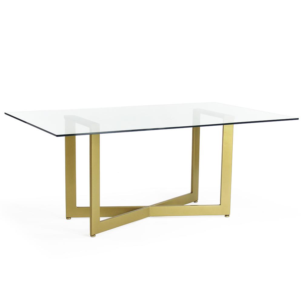 Xander Table Base Johnston Casuals