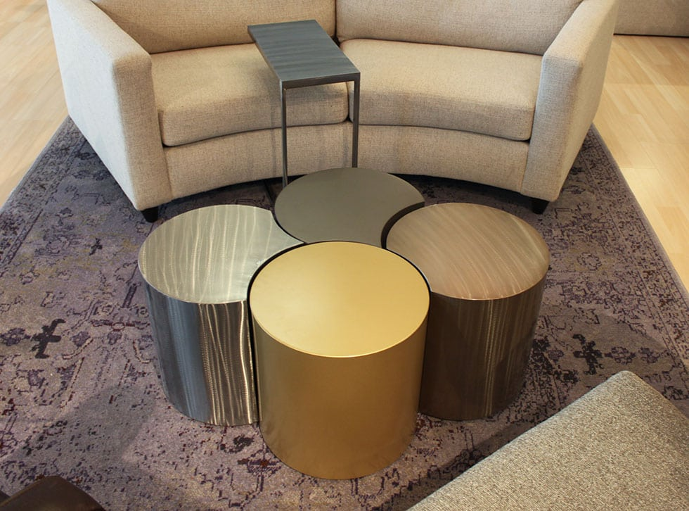 Oodles Accent Tables