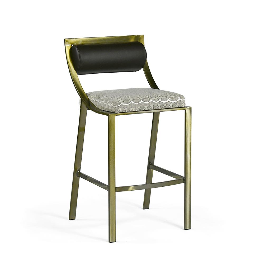 Fine Blake Barstool Johnston Casuals Short Links Chair Design For Home Short Linksinfo